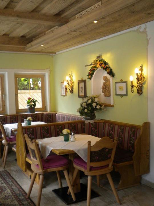 Cafe - Restaurant Hotel Viktoria & Landhaus Joggl