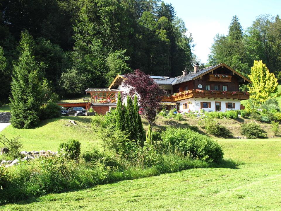 Gästehaus Göllblick Gästehaus Göllblick