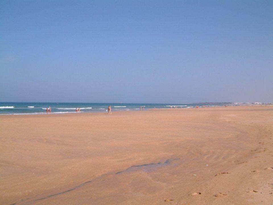 Strand IBEROSTAR Andalucia Playa