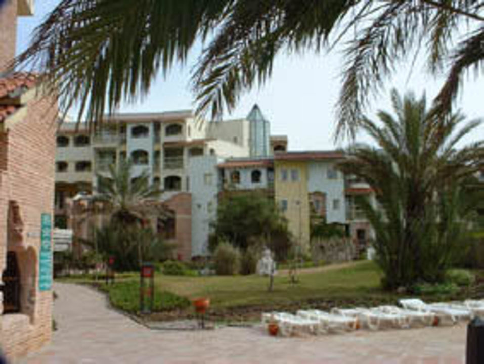 Hotel-Anlage Limak Arcadia Hotel & Resort