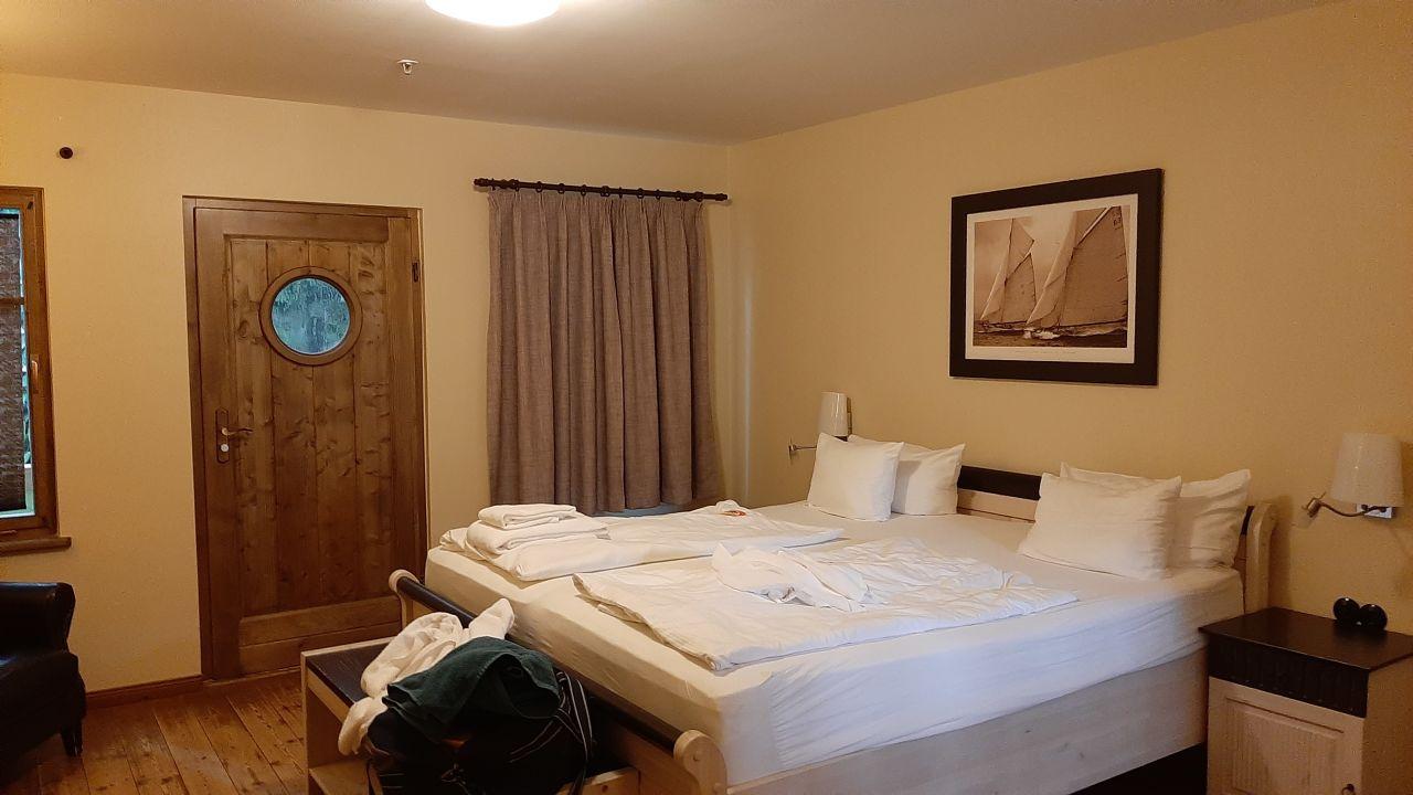Zimmer Tropical Islands Resort