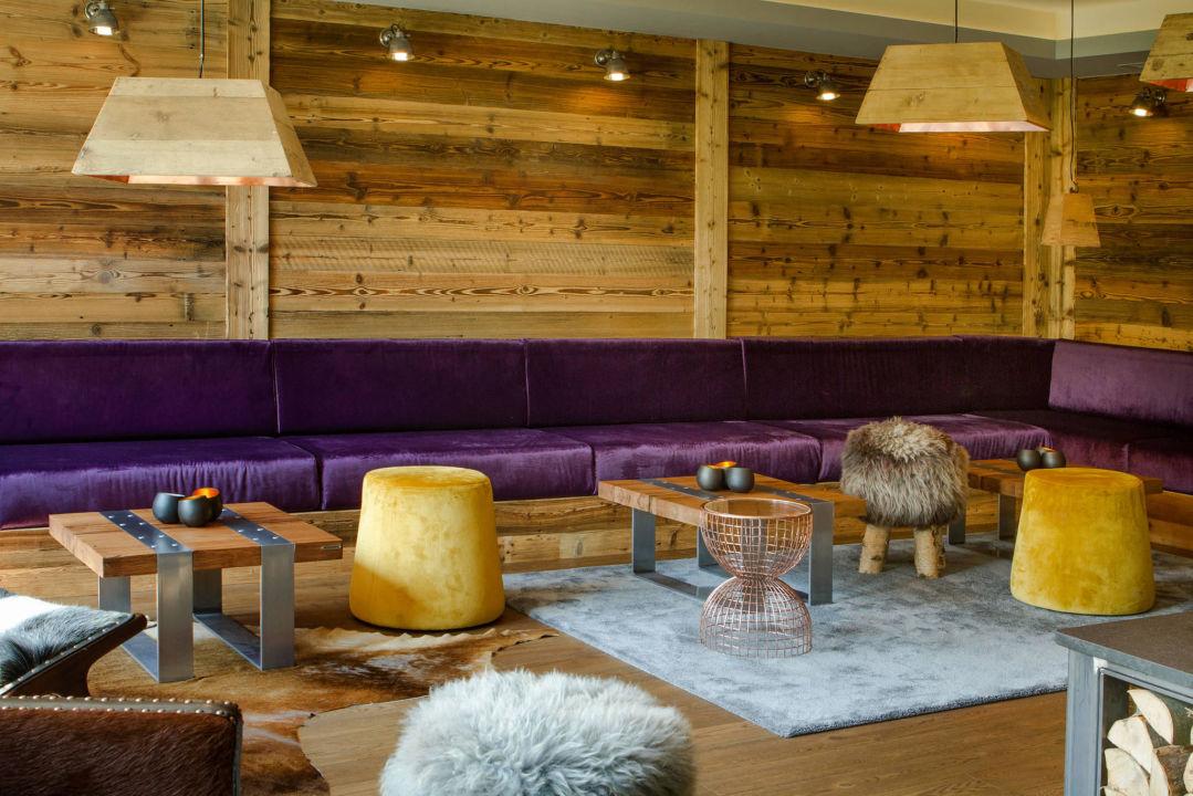 Lounge Sitzecke Familotel Sonnenpark Willingen Holidaycheck