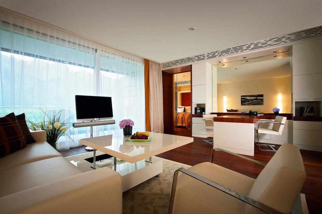 Spa Suites Grand Resort Bad Ragaz