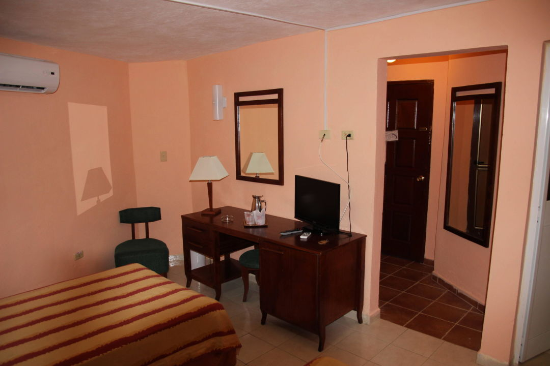 Zimmer Hotel Los Caneyes