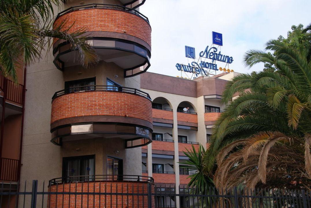 Hotel MUR Hotel Neptuno Gran Canaria
