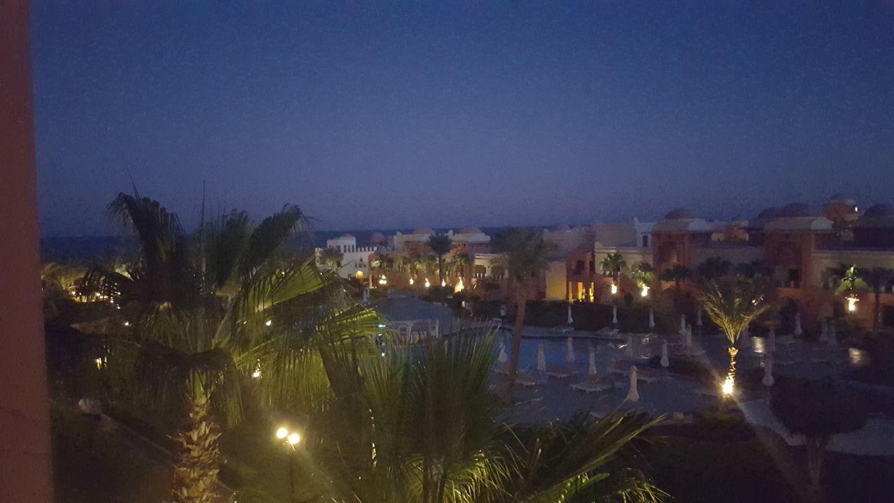 ausblick serenity makadi beach makadi bay holidaycheck hurghada safaga gypten. Black Bedroom Furniture Sets. Home Design Ideas