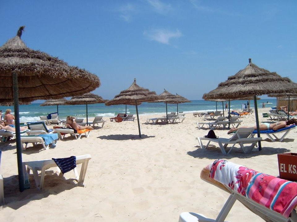 Strand Hotel  El Ksar Resort & Thalasso