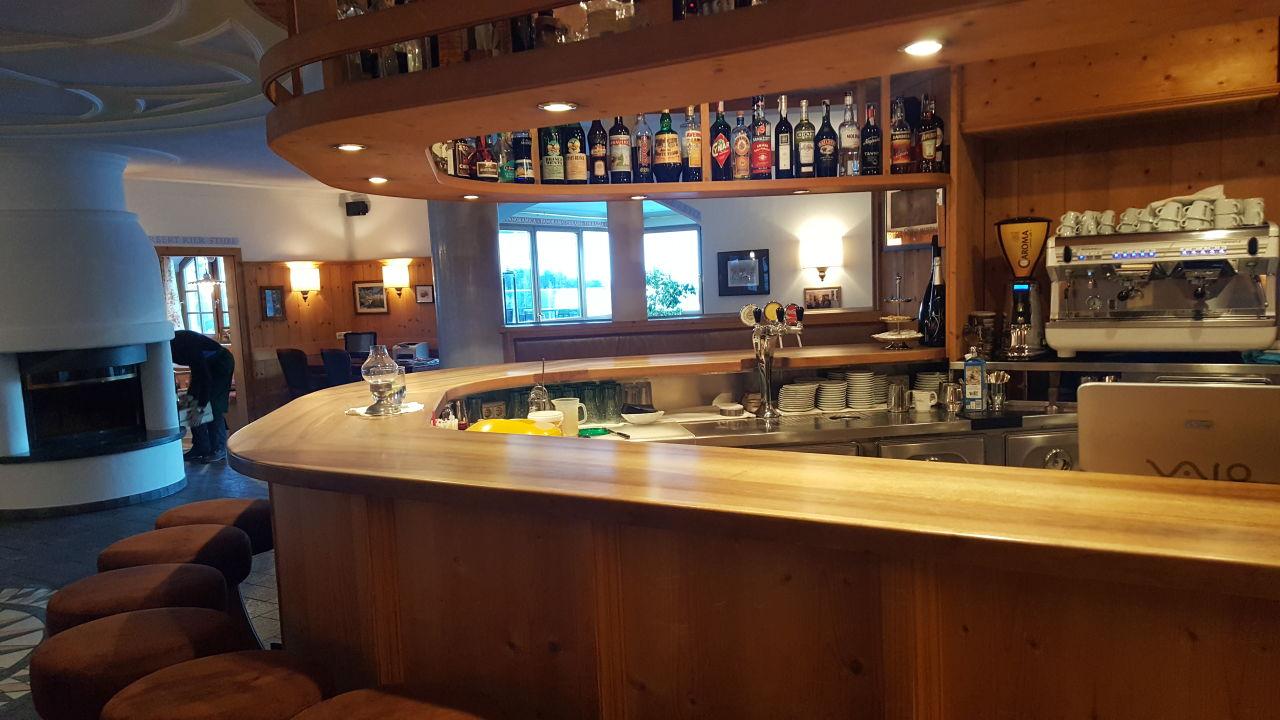 Bar  Hotel Alpenflora