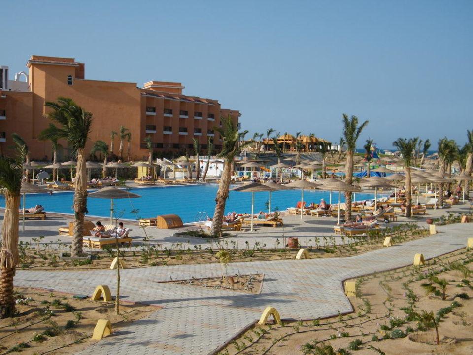 Piscine Hotel The Three Corners Sunny Beach Resort