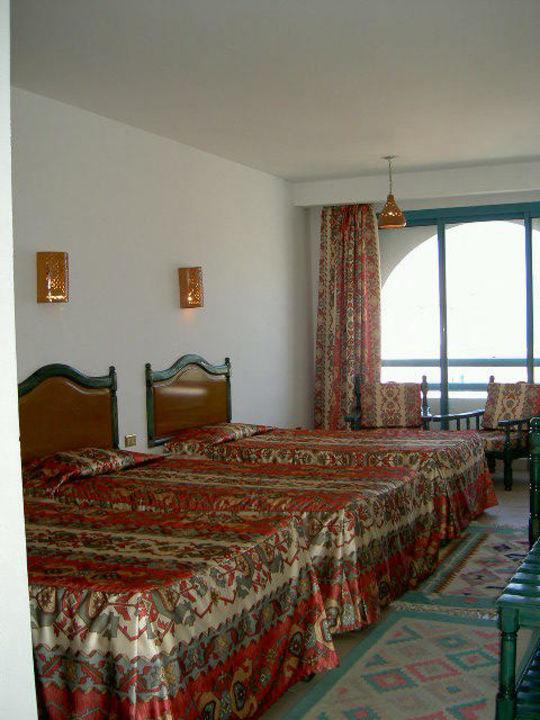 Familienzimmer Hotel Shams Safaga Shams Safaga Resort
