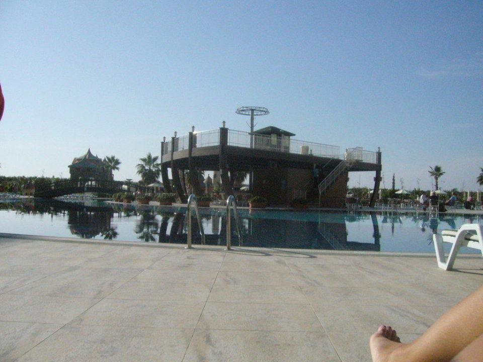 Pool Amelia Beach Resort Hotel & Spa