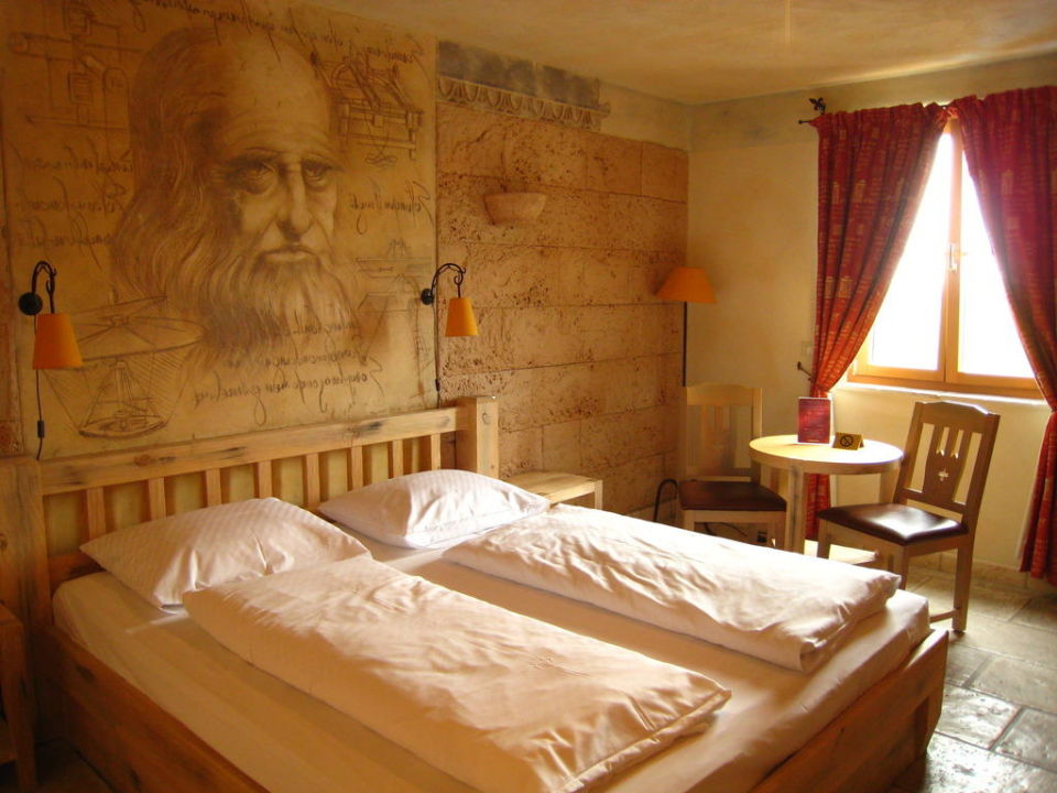 Doppelzimmer Hotel Colosseo Europa Park Rust Holidaycheck