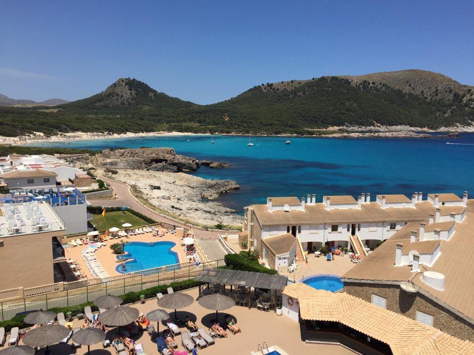 Allsun Hotel Lux De Mar Mallorca