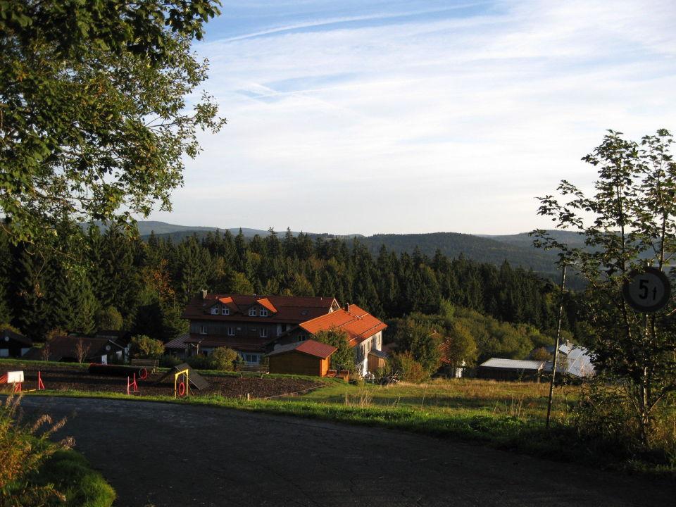 """""""Landhotel Waldeck"""" Landhotel Haus Waldeck"""