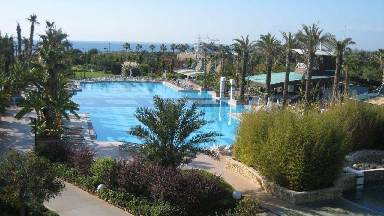 Piscine Hotel Concorde De Luxe Resort