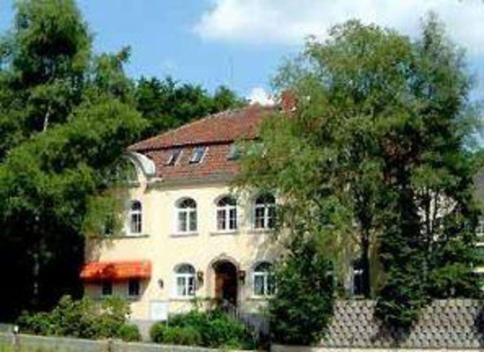 Herrenhaus Villa Carlshorst