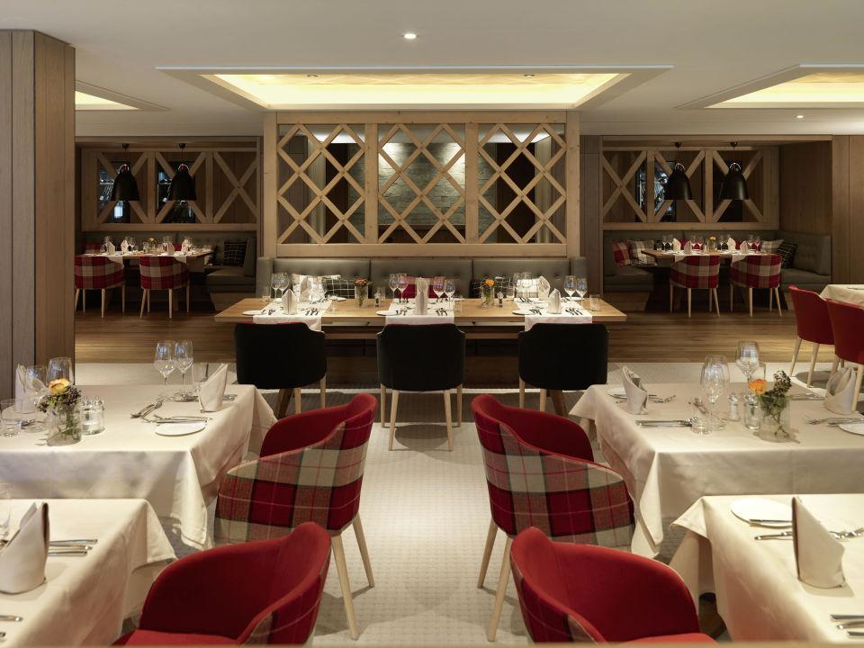 restaurant l wen hotel montafon schruns holidaycheck vorarlberg sterreich. Black Bedroom Furniture Sets. Home Design Ideas