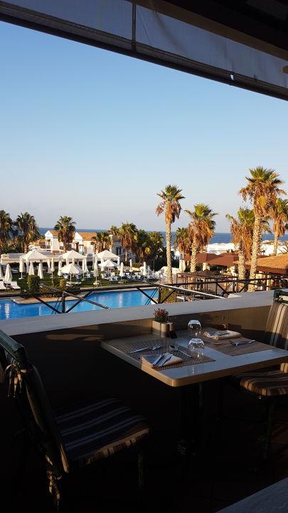Gastro Aldemar Royal Mare Thalasso Resort