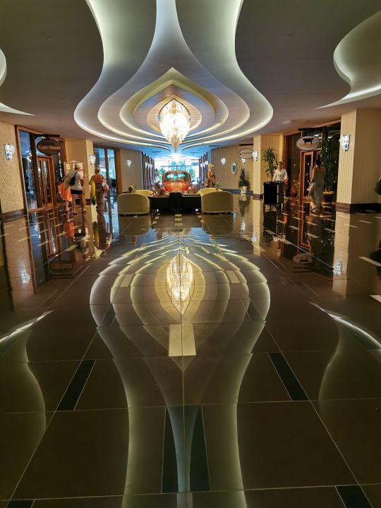 Lobby TUI MAGIC LIFE Jacaranda