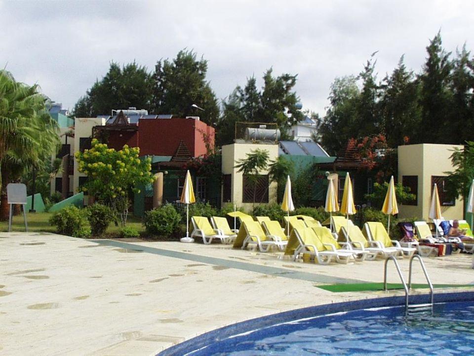 Club Ottoman Hotel Ottoman  (geschlossen)