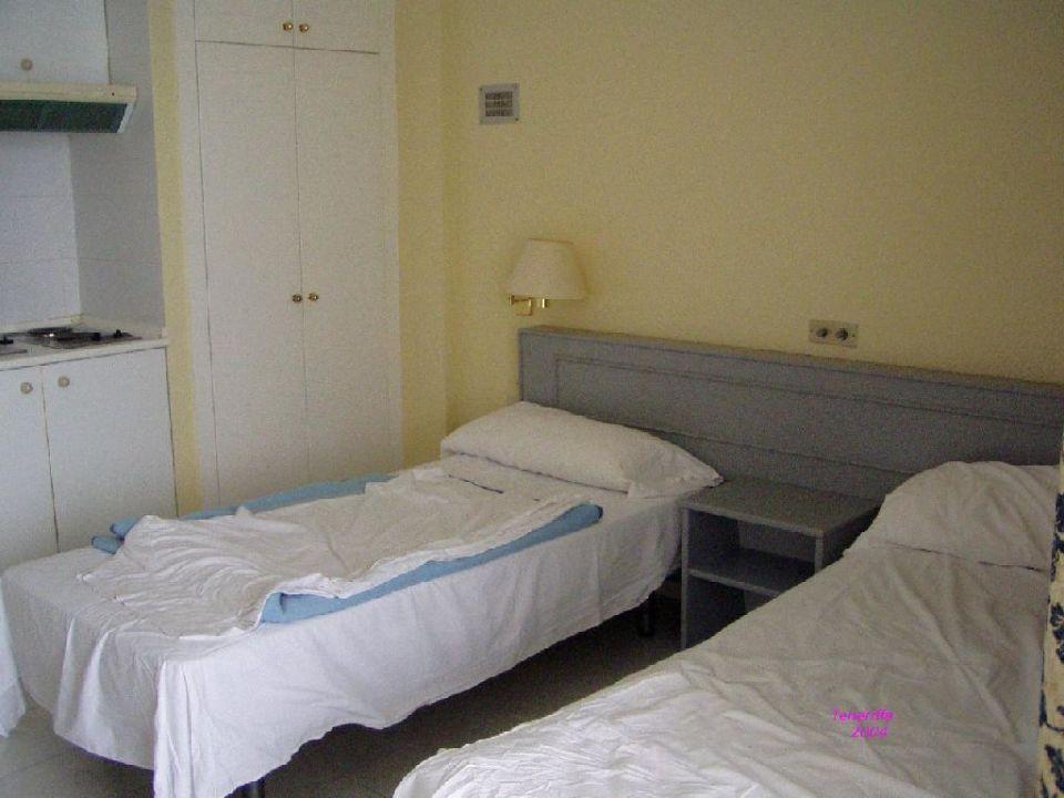 Hotel Ponderosa Studio 615 Hotel Ponderosa