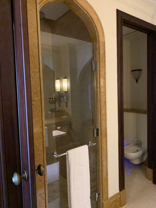 Zimmer Shangri-La Hotel Qaryat Al Beri