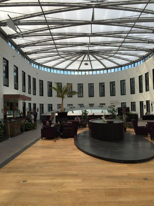 Berlin Mercure Hotel Moa