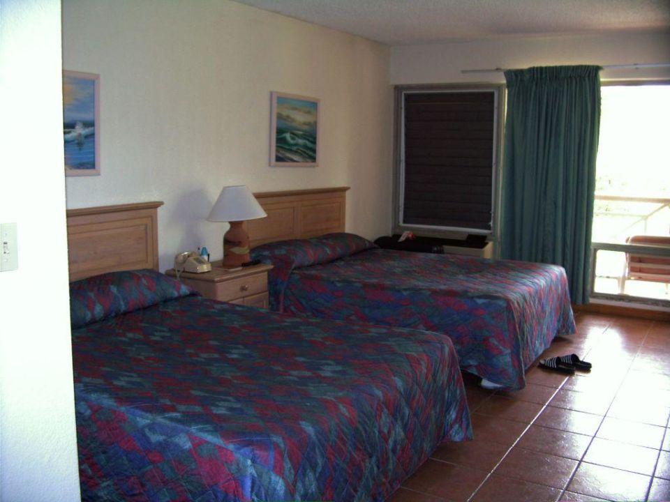 Zimmer Viva Wyndham Fortuna Beach