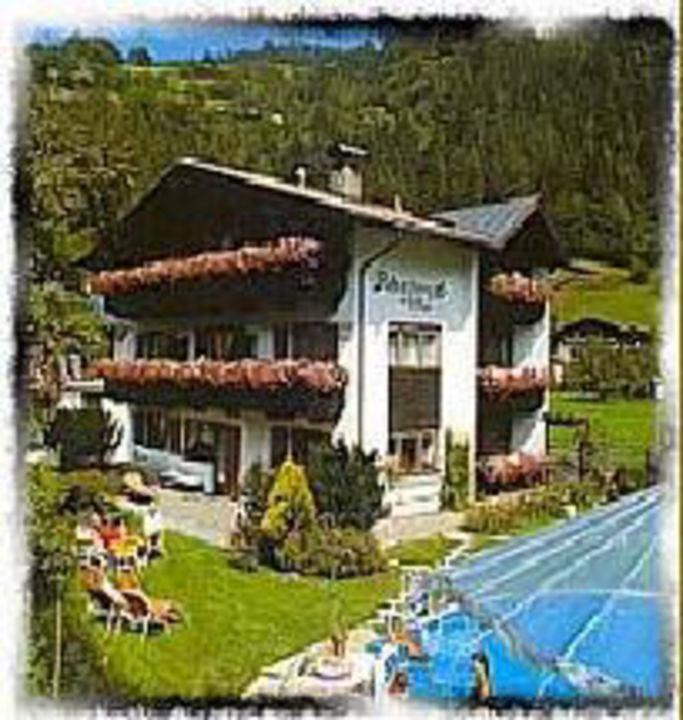 Haus Acherkogelblick Gasthof Acherkogel