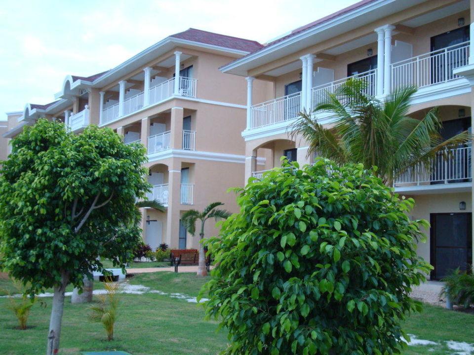 Seitenflügel IBEROSTAR Laguna Azul