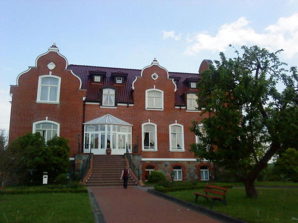 Hotel Schloss Herrenstein Bewertung