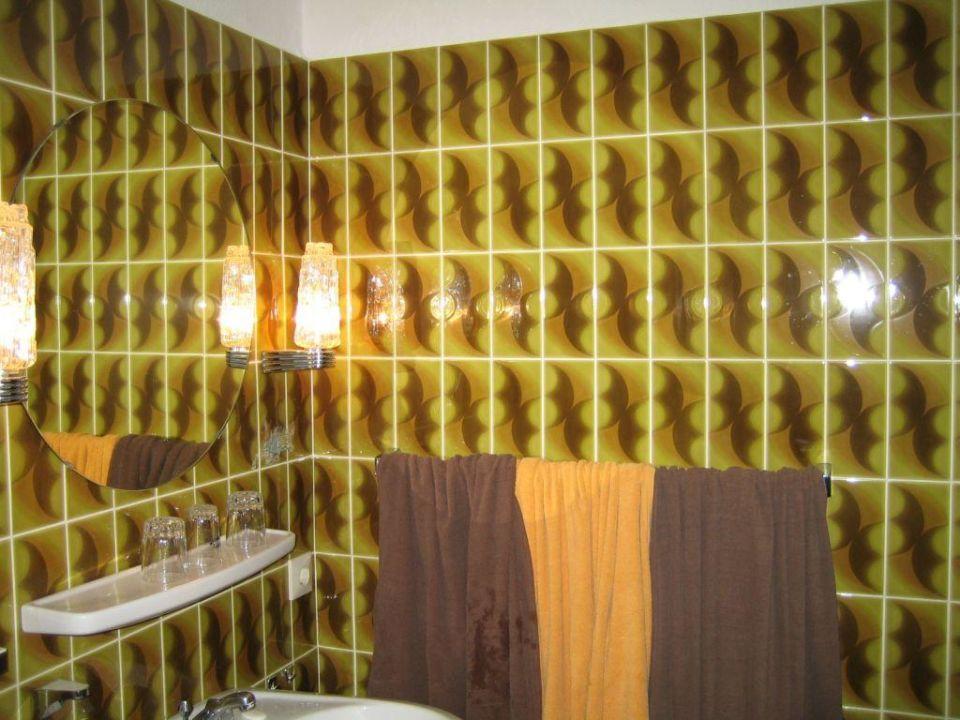 Badezimmer Hotel Wikings Inn  (geschlossen)
