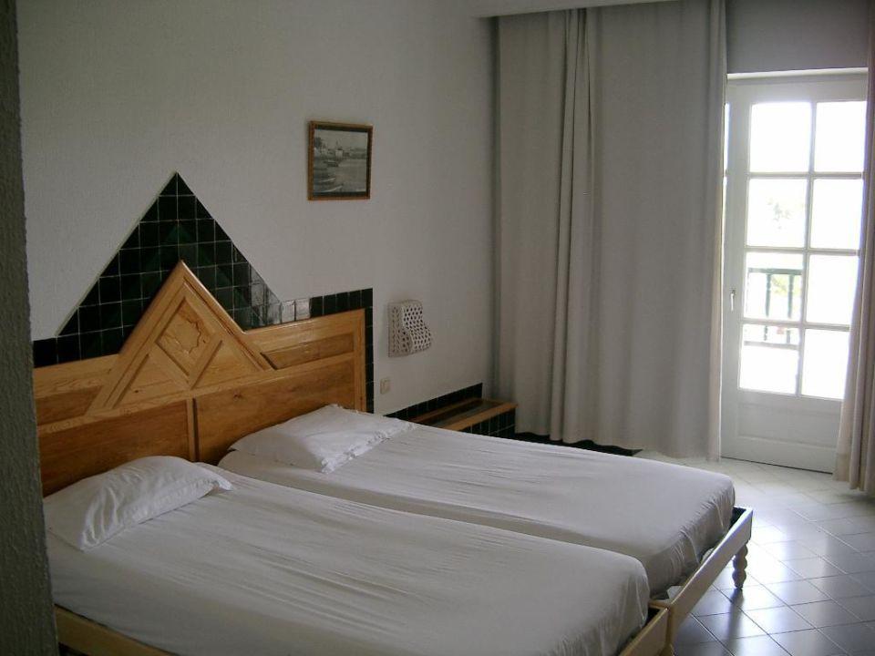 Zimmer Hotel Fatimi Garden