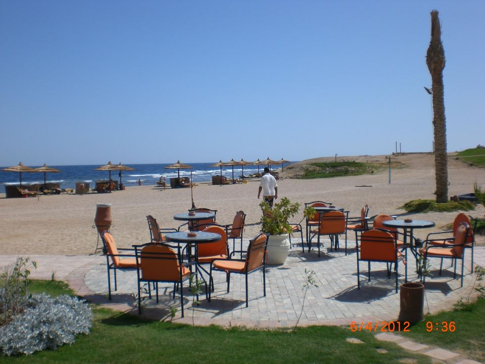 Strand Hotel Coral Sun Beach