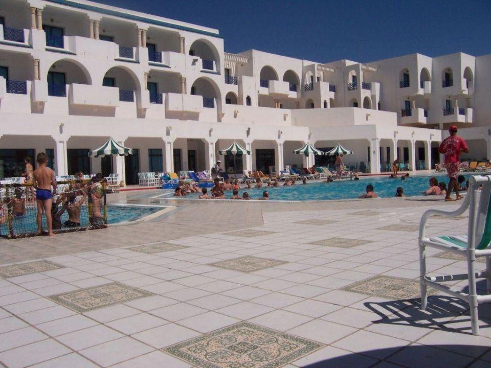 Der Pool Hotel Sunnydays L'Albatros/Albatros
