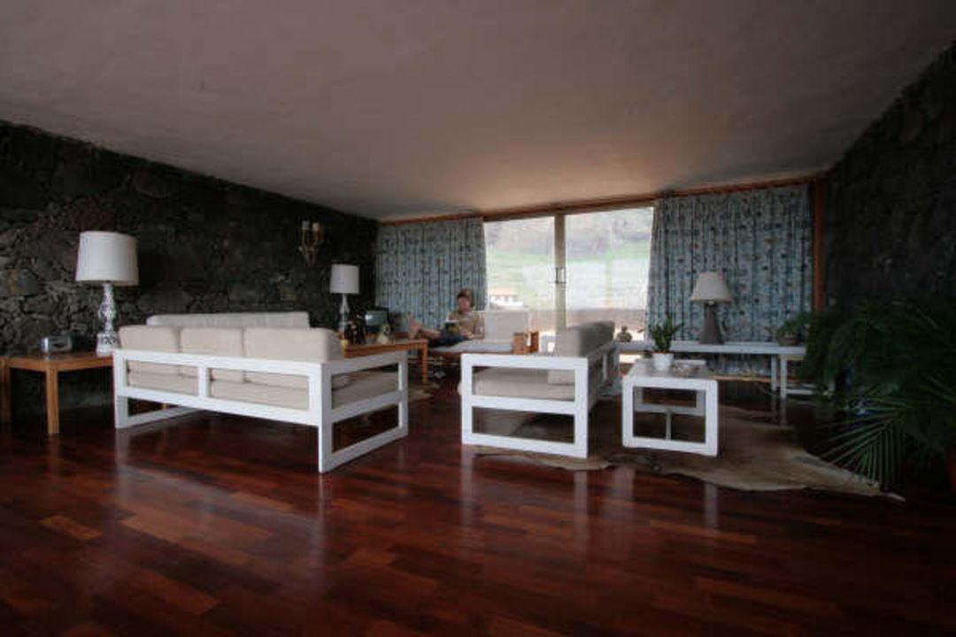 Relax ruimte Hotel Punta Grande