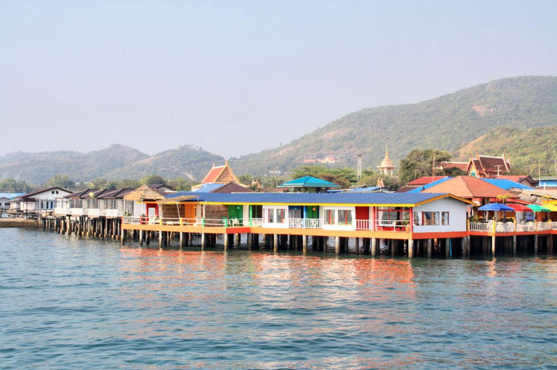 Беседка для релакса Lareena Resort