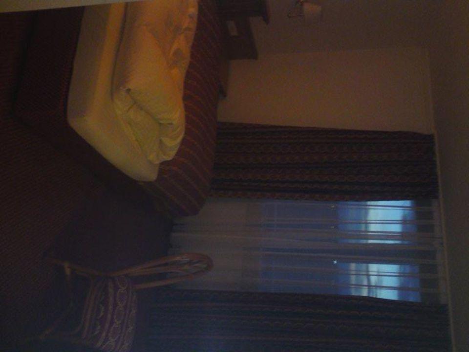 Zimmer 314 Lechpark Hotel