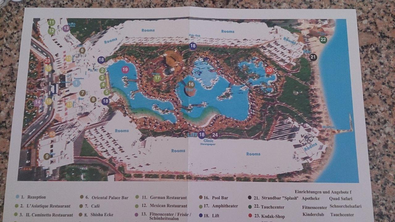 Quot Hotelplan Quot Albatros Palace Resort In Hurghada Holidaycheck Hurghada Safaga 196 Gypten