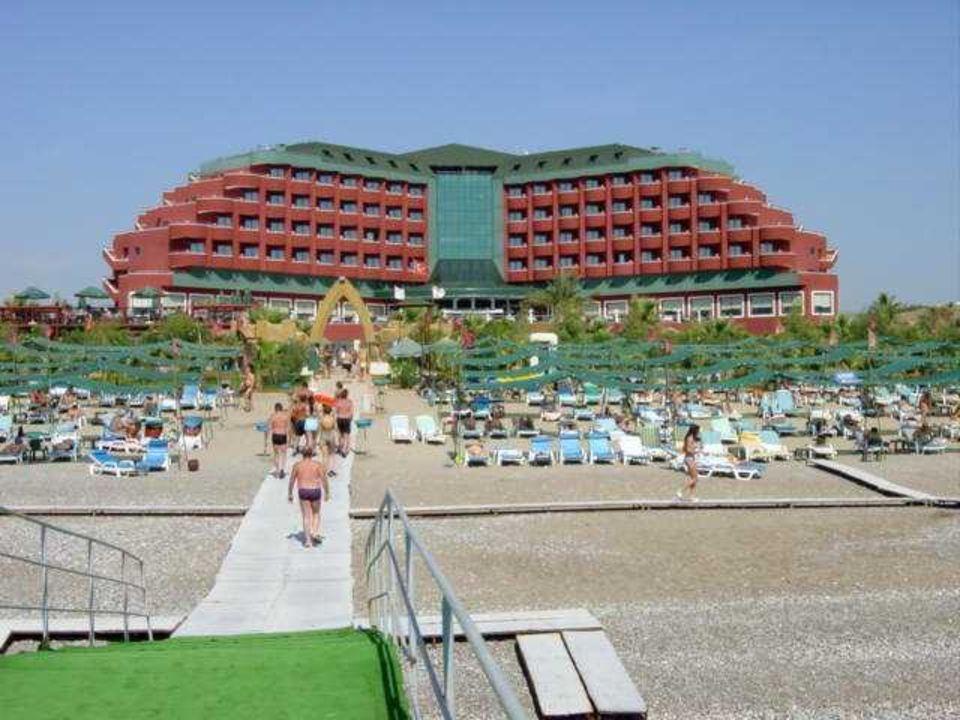 Delphin Deluxe Resort Hotel Delphin Palace