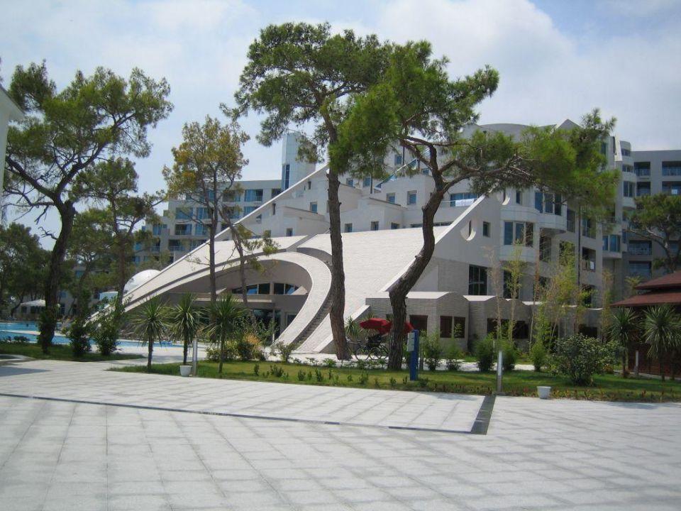 Sungate Port Royal Rixos Sungate