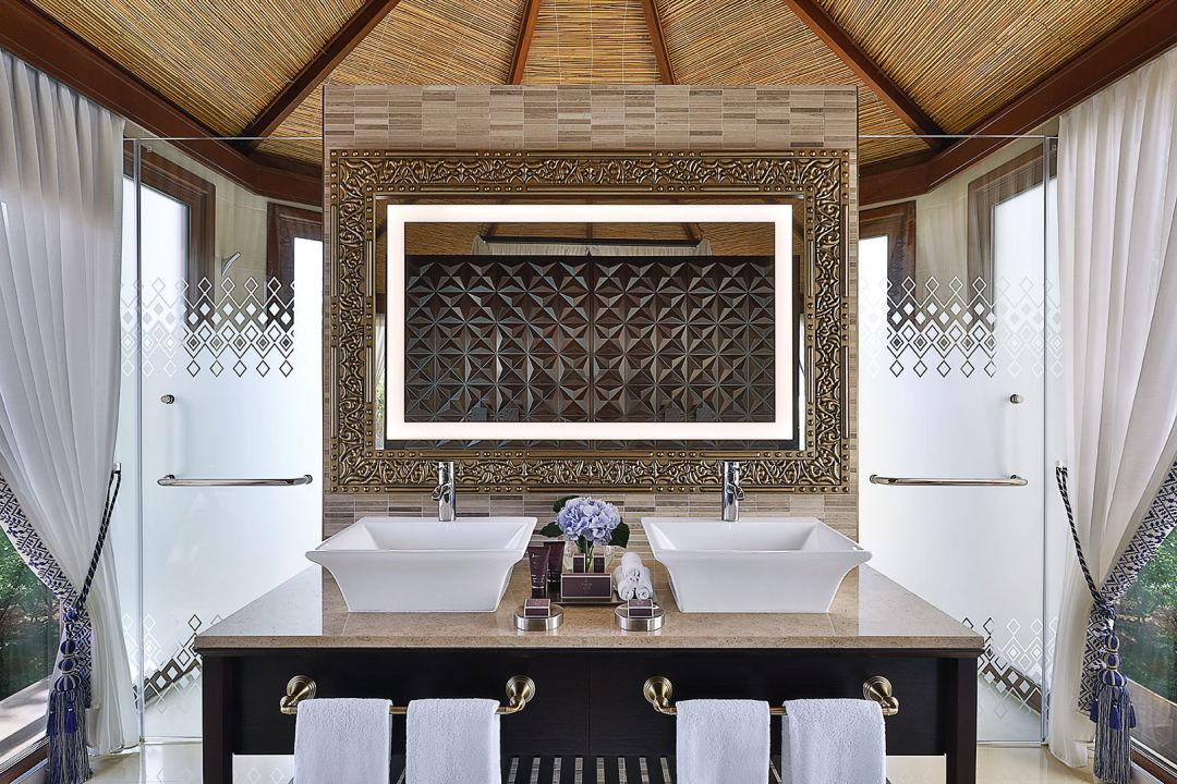 Zimmer The Ritz-Carlton Ras Al Khaimah Al Hamra Beach
