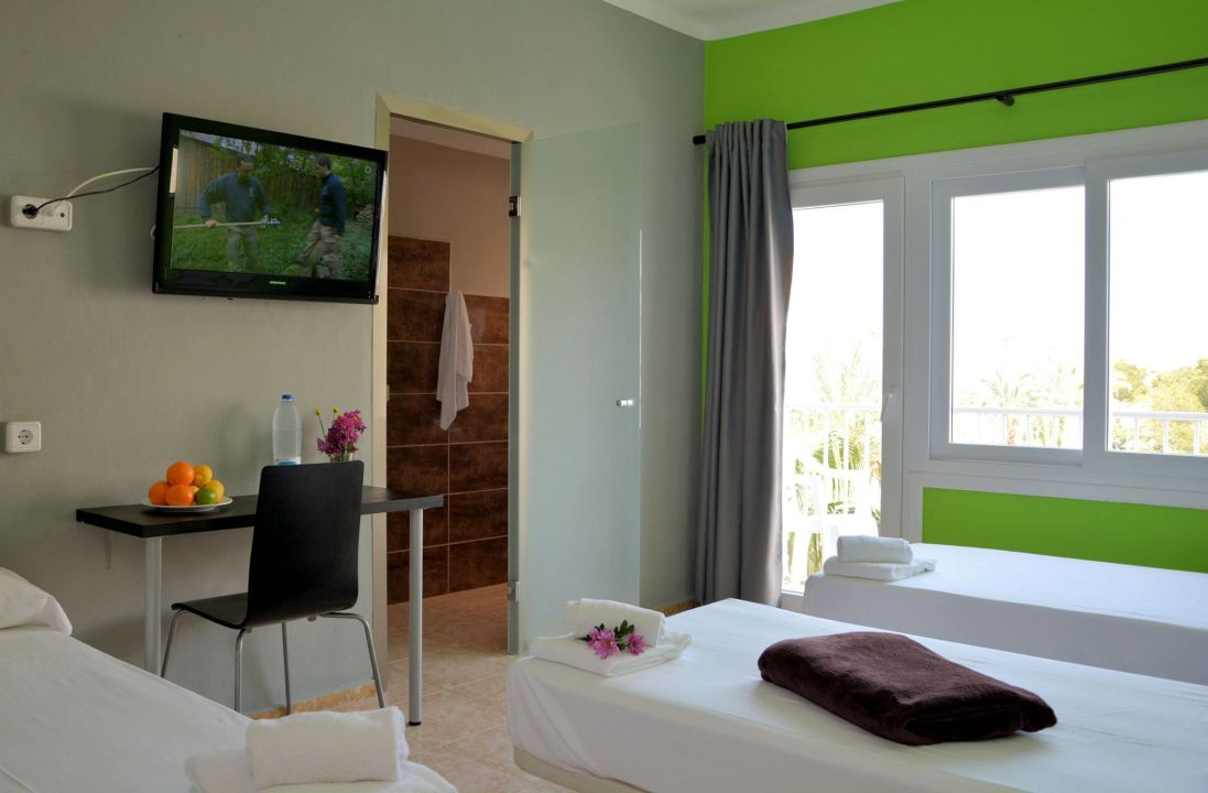 Zimmer Hostal Playa De Palma