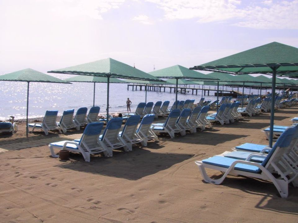 der Strand Nurol Club Salima Holiday Village