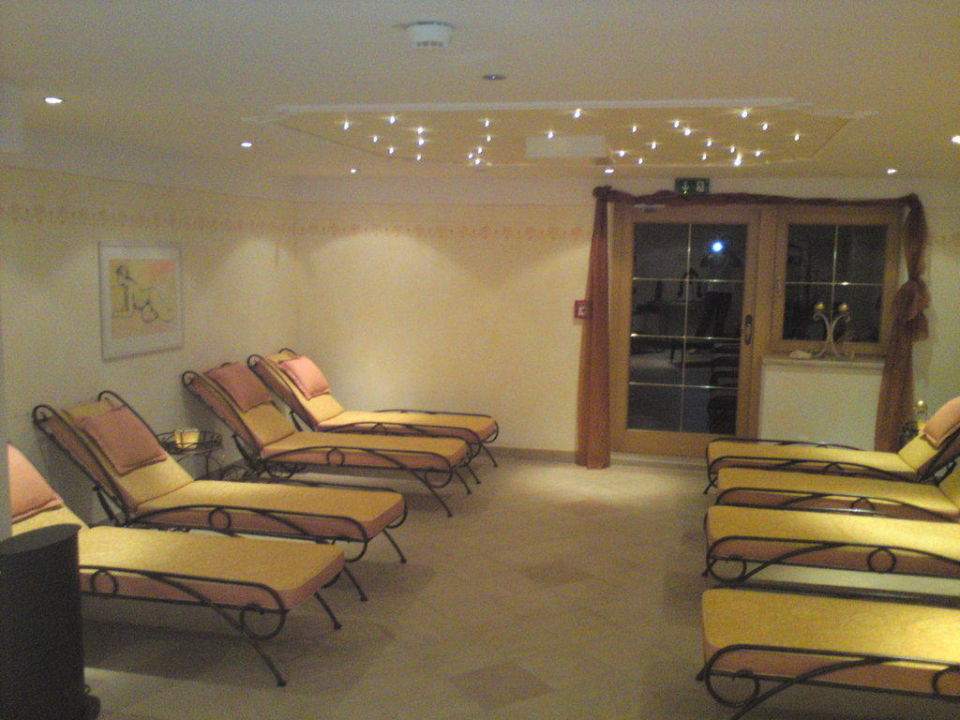 Sauna & Wellness Hotel Almhof Roswitha