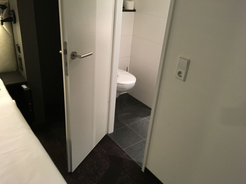 Zimmer Motel One München-Parkstadt Schwabing