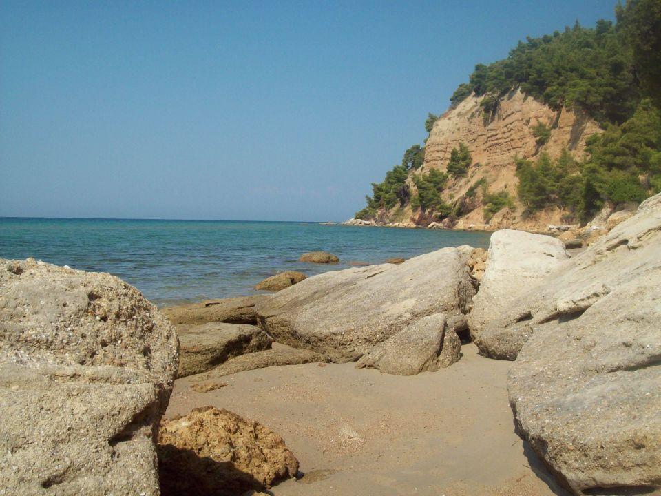 Club Calimera Simantro Beach Bilder