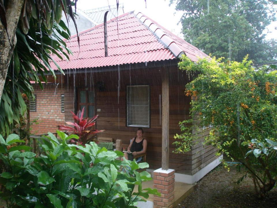 Bungalow Krathom Resort
