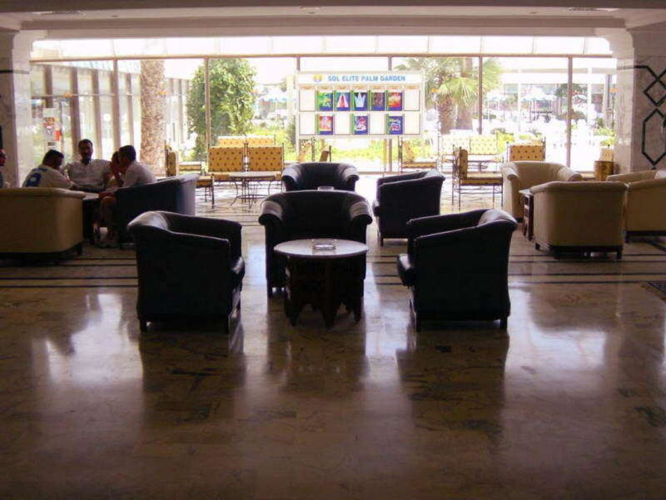 Sol Palm Garden 4 Sterne SunConnect One Resort Monastir