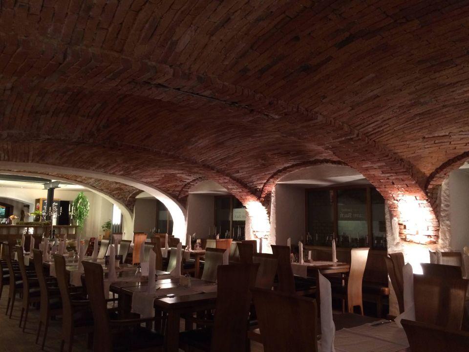 Restaurant Hotel-Gasthof Zum Bach